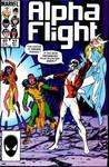 Alpha Flight漫画第24话