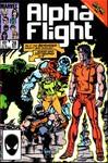 Alpha Flight漫画第25话