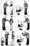 老夫子漫画第12卷