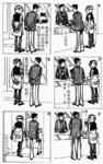老夫子漫画第13卷