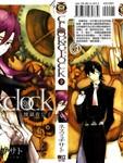 Crookclock漫画第1话