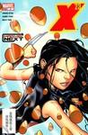 X-23失落的纯真漫画第4话