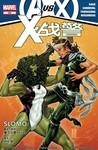 X战警: 遗局漫画外传:第1话