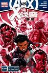X战警: 遗局漫画外传:第3话