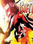 未来蝙蝠侠漫画第3话