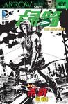 绿箭:杀戮机器漫画第1话