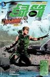 绿箭:杀戮机器漫画第3话