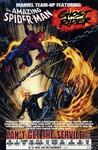 神奇蜘蛛侠和恶灵骑士漫画第3话