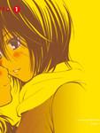 Honey & Mustard漫画外传:第1话