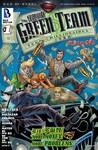 新52绿色小队:少年富翁漫画第1话