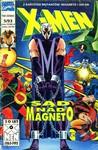X战警(X-Men)漫画第9卷
