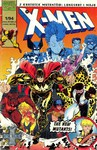 X战警(X-Men)漫画第11卷