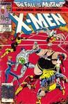 X战警(X-Men)漫画第12卷