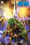 宇宙的巨人希曼 DC宇宙版V1漫画第5话
