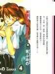 新世纪福音战士-钢铁的女友2nd漫画第4卷