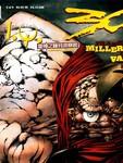 斯巴达300勇士漫画第3卷
