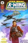 星球大战-X翼战机-侠盗中队-义军的麻烦漫画第1话