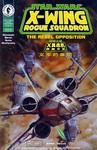 星球大战-X翼战机-侠盗中队-义军的麻烦漫画第2话