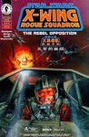 星球大战-X翼战机-侠盗中队-义军的麻烦漫画第3话