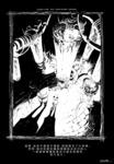 棺材、旅人、怪蝙蝠漫画第03卷05话