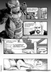 幻想木兰漫画第2回