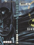 BATMAN-CHILD_OF-DREAMS漫画第1卷