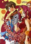 Mad-Tea-Party漫画第1话
