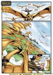 魔兽世界LFG漫画第460-469话