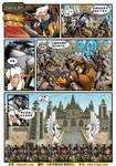 魔兽世界LFG漫画第470-479话