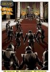 魔兽世界LFG漫画第490-499话
