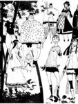 月华美刃漫画第14话