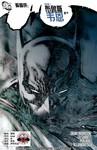 蝙蝠侠归来!布鲁斯韦恩漫画第6话