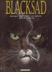Blacksad issue漫画第1话