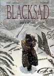 Blacksad issue漫画第2话
