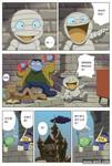 奇童梦乐漫画第16回