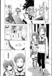 小猫煎饼漫画第5话