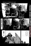 FINAL FANTASY零式漫画第3话